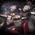 Vampir Vixens