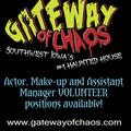 Gateway of Chaos - Malvern, Iowa